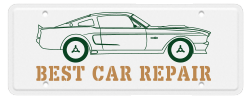 BEST CAR REPAIR